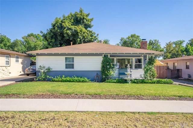 404 W Ada Avenue, Glendora, CA 91741 (#OC20125766) :: Wendy Rich-Soto and Associates