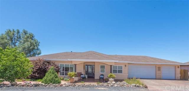4463 Casa Sierra Vista, Paradise, CA 95969 (#SN20126934) :: Keller Williams | Angelique Koster