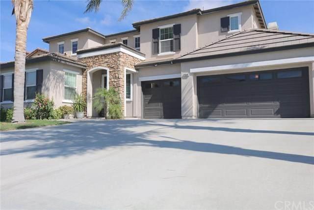 13645 Apple Moss Court, Eastvale, CA 92880 (#IV20127073) :: Mainstreet Realtors®