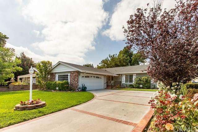 20428 Keswick Street, Winnetka, CA 91306 (#BB20127266) :: The Ashley Cooper Team