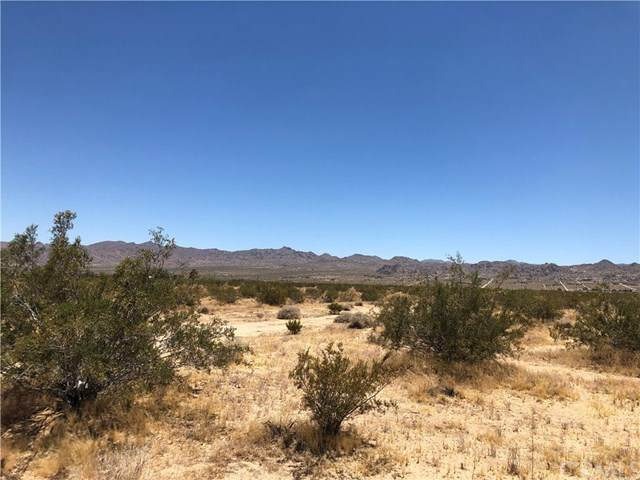 5353 Delaware Avenue, Joshua Tree, CA 92252 (#JT20127837) :: Sperry Residential Group