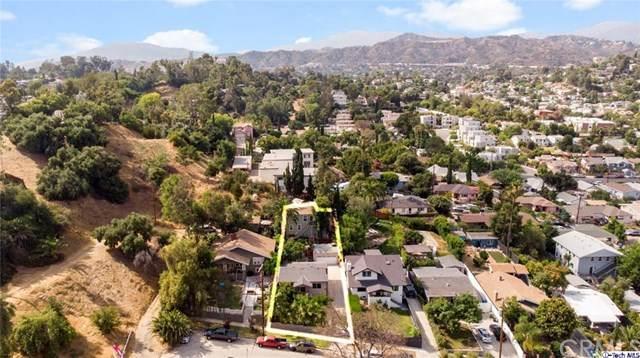 6011-6013 La Prada Street, Highland Park, CA 90042 (#320002075) :: Re/Max Top Producers