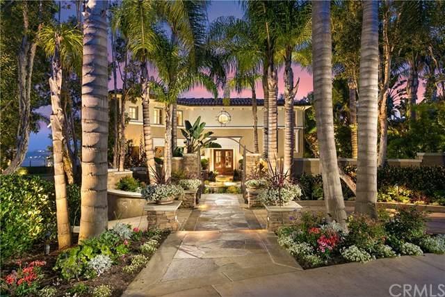 3 Shoreridge, Newport Coast, CA 92657 (#NP20127880) :: Team Tami