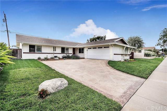 28211 Golden Meadow Drive, Rancho Palos Verdes, CA 90275 (#PV20128138) :: Compass