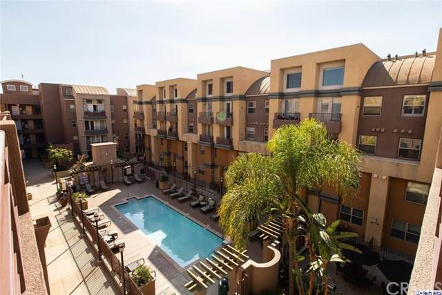 201 E Angeleno Avenue #431, Burbank, CA 91502 (#320002201) :: Z Team OC Real Estate