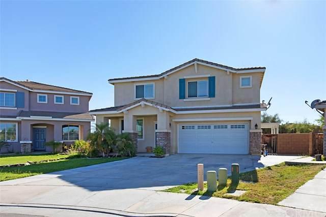 26756 Southbrook Court, Menifee, CA 92584 (#OC20129174) :: A|G Amaya Group Real Estate