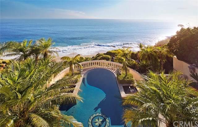 32101 Coast Highway, Laguna Beach, CA 92651 (#LG20129165) :: Sperry Residential Group