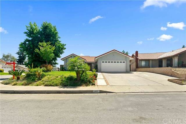 305 Calle Caballeros, Walnut, CA 91789 (#TR20129246) :: Sperry Residential Group