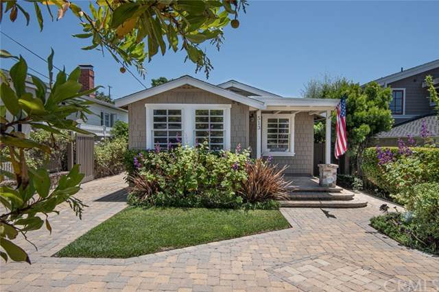 513 Oak Street, Laguna Beach, CA 92651 (#OC20129096) :: Doherty Real Estate Group