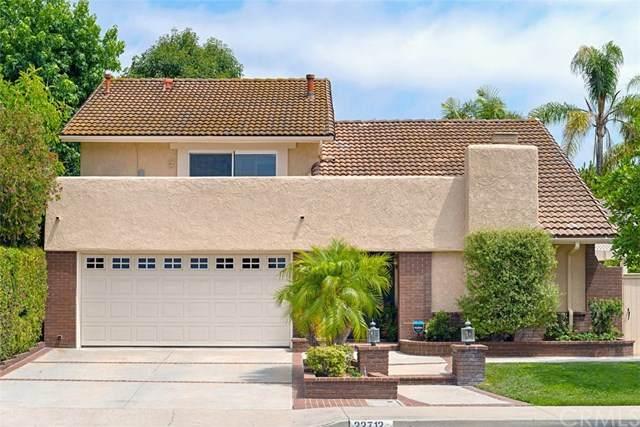 22712 La Vina Drive, Mission Viejo, CA 92691 (#OC20121137) :: Zutila, Inc.