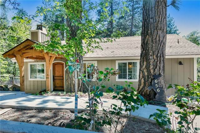 656 Grass Valley Road, Twin Peaks, CA 92391 (#IV20129563) :: Re/Max Top Producers