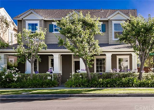 2 Gilly Flower, Ladera Ranch, CA 92694 (#OC20130058) :: Pam Spadafore & Associates