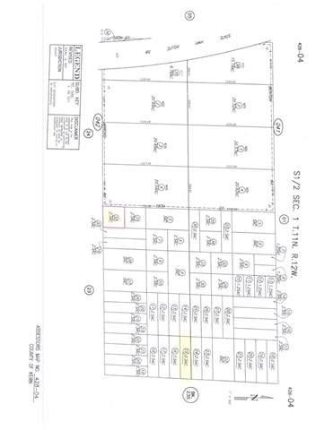 15 Street & Arroy Avenue, Mojave, CA 93501 (#SR20130208) :: Compass