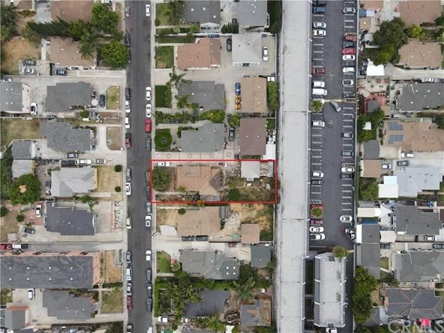 1621 W 204th Street, Torrance, CA 90501 (#SB20130327) :: Millman Team