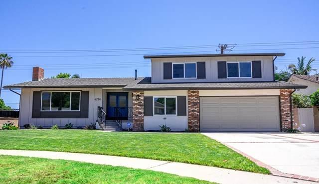 4256 Gettysburg Street, Ventura, CA 93003 (#V0-220006942) :: The Laffins Real Estate Team