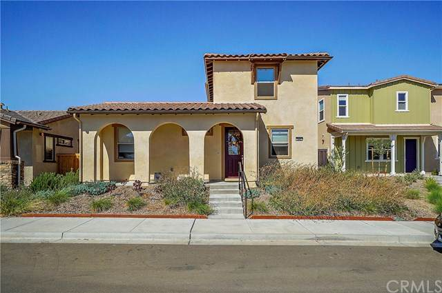 1009 Twin Creek Road, San Luis Obispo, CA 93401 (#SP20130910) :: Anderson Real Estate Group