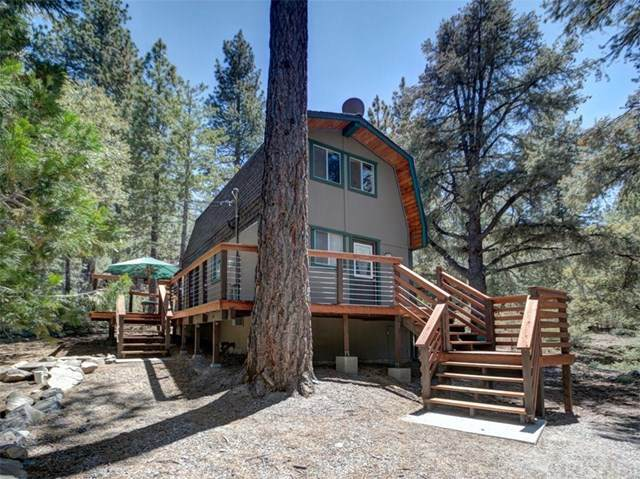 1617 Freeman Court, Pine Mountain Club, CA 93225 (#SR20130991) :: Re/Max Top Producers