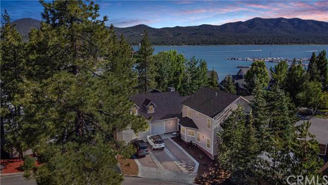 494 Lakeview Court, Big Bear, CA 92315 (#EV20130996) :: RE/MAX Masters