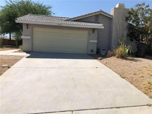 9841 Palm Drive, Desert Hot Springs, CA 92240 (#TR20131088) :: Z Team OC Real Estate