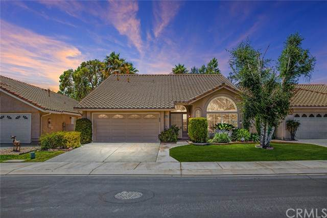 1421 Paradise Island Lane, Banning, CA 92220 (#EV20130783) :: The Marelly Group | Compass