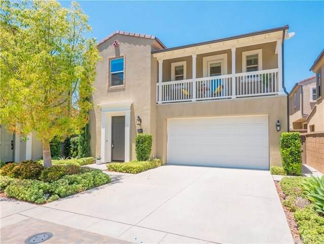 144 Hollow Tree, Irvine, CA 92618 (#PW20131062) :: Z Team OC Real Estate
