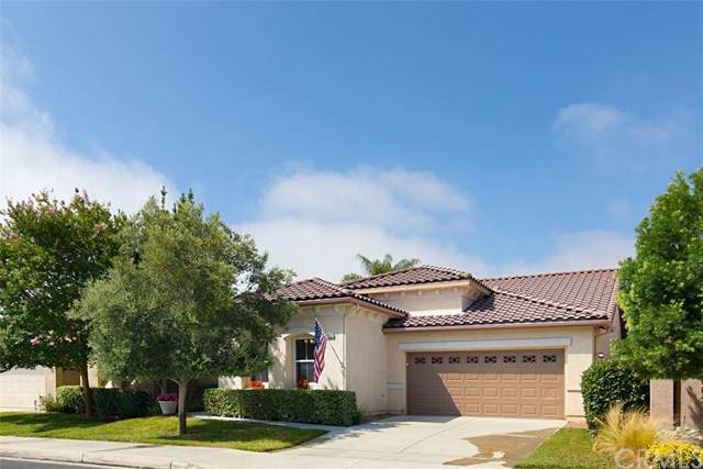 29517 Warmsprings Drive, Menifee, CA 92584 (#SW20128902) :: Allison James Estates and Homes