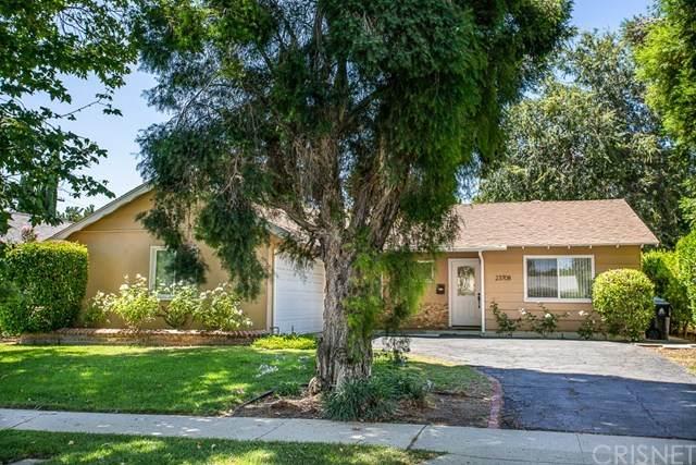 23708 Archwood Street, West Hills, CA 91307 (#SR20131334) :: A|G Amaya Group Real Estate