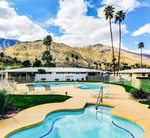 2210 S Calle Palo Fierro #32, Palm Springs, CA 92264 (#PV20131503) :: A|G Amaya Group Real Estate
