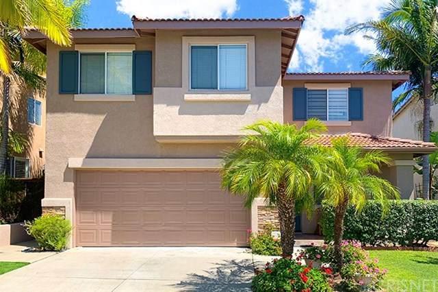 8 Feldspar Way, Rancho Santa Margarita, CA 92688 (#SR20131946) :: Sperry Residential Group