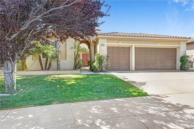 11555 Stoney Brook Court, Beaumont, CA 92223 (#IV20132582) :: Wendy Rich-Soto and Associates