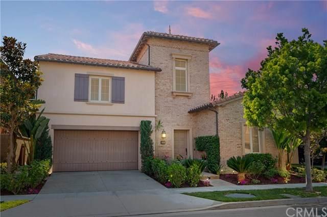 52 Tesoro, Irvine, CA 92618 (#OC20122595) :: Sperry Residential Group