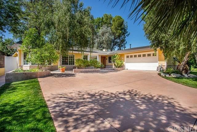 24124 Killion Street, Woodland Hills, CA 91367 (#SR20133229) :: Re/Max Top Producers