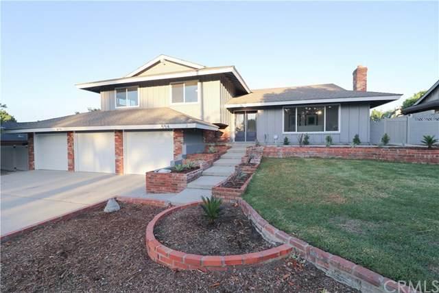 554 Greengate Street, Corona, CA 92879 (#CV20126695) :: Re/Max Top Producers