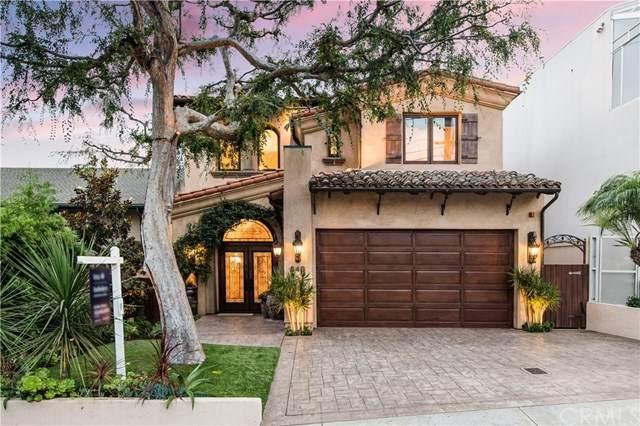 848 11th  Street, Manhattan Beach, CA 90266 (#SB20133974) :: eXp Realty of California Inc.