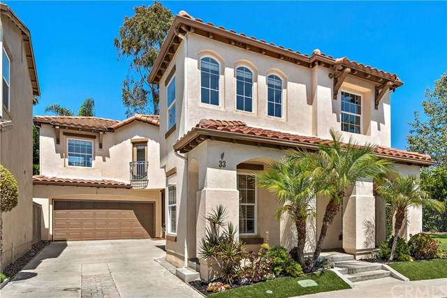 33 Calle Carmelita, San Clemente, CA 92673 (#OC20134060) :: Sperry Residential Group