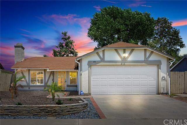 454 Creek Road, Oceanside, CA 92058 (#SW20134755) :: Allison James Estates and Homes