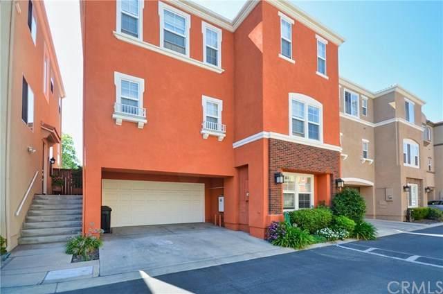 2815 Sepulveda Boulevard #9, Torrance, CA 90505 (#CV20134881) :: RE/MAX Empire Properties