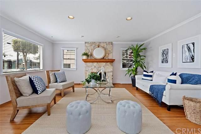 1536 Bonnie Brae Street, Hermosa Beach, CA 90254 (#PV20135186) :: Bathurst Coastal Properties