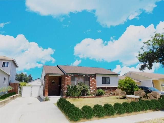 337 E Arlight Street, Monterey Park, CA 91755 (#TR20135232) :: American Real Estate List & Sell