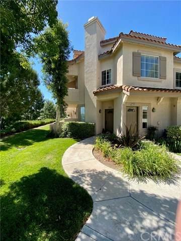 7941 E Quinn Drive, Anaheim Hills, CA 92808 (#PW20135360) :: Team Tami