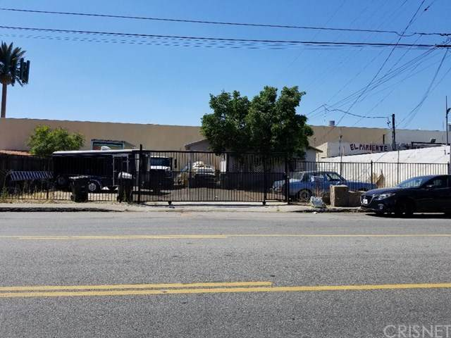 13019 Terra Bella Street, Pacoima, CA 91331 (#SR20130789) :: Millman Team