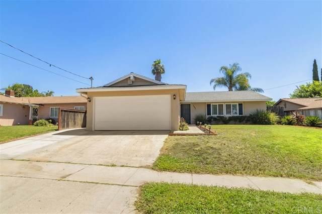 1350 Taft St, Escondido, CA 92026 (#200032083) :: A|G Amaya Group Real Estate