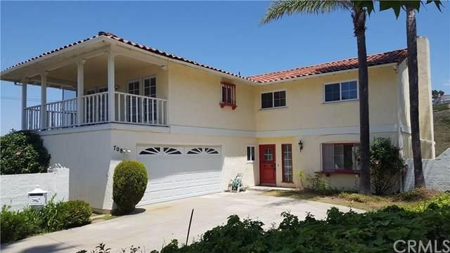 708 Avenida Columbo, San Clemente, CA 92672 (#OC20135491) :: Sperry Residential Group