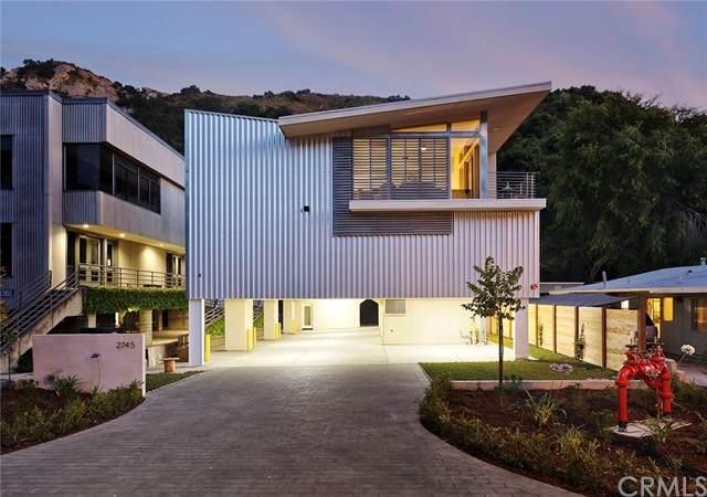 2745 Laguna Canyon Road A, Laguna Beach, CA 92651 (#LG20135825) :: Sperry Residential Group