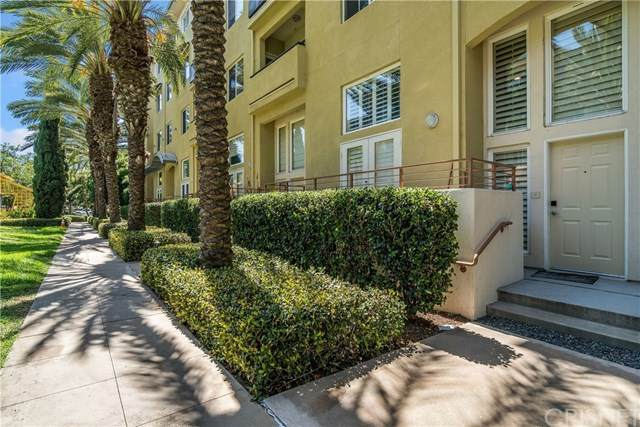 13200 Pacific Promenade #118, Playa Vista, CA 90094 (#SR20136197) :: Team Tami