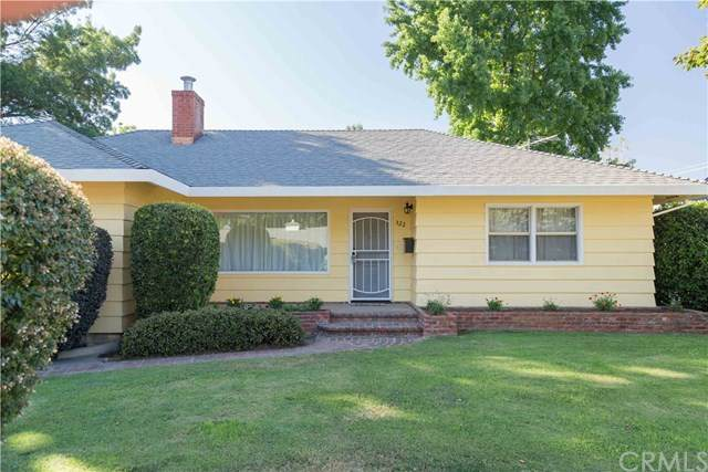 322 Breese Avenue, Red Bluff, CA 96080 (#SN20136235) :: Cal American Realty