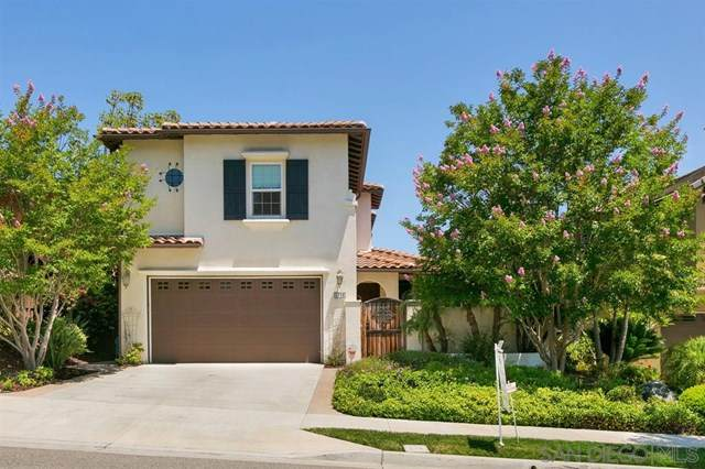 6726 Limonite, Carlsbad, CA 92009 (#200032334) :: Sperry Residential Group