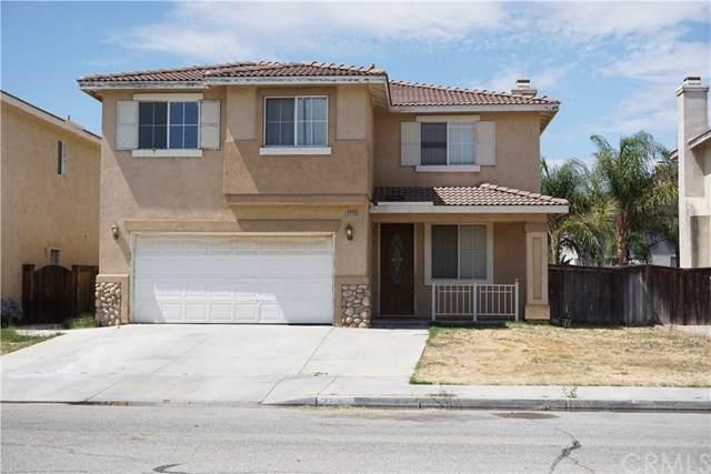 3220 Avon Place, Hemet, CA 92545 (#SW20134642) :: Allison James Estates and Homes