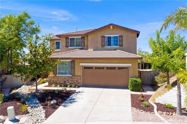 46383 Vianne Court, Temecula, CA 92592 (#SW20136491) :: EXIT Alliance Realty