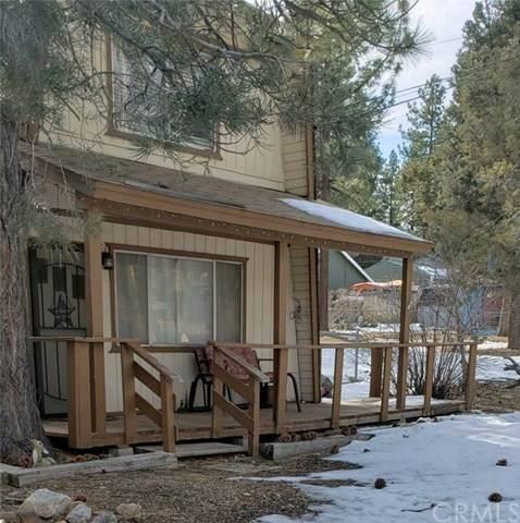 2070 Shady Lane, San Bernardino, CA 92314 (#EV20136786) :: Allison James Estates and Homes